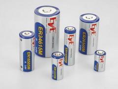 Gyorsan tölthető lítium akkumulátorok