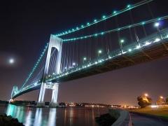 LED-es közvilágítással jelentős megtakarítást lehet elérni