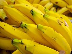 Ráfújható védőburok tarthatja frissen a banánt