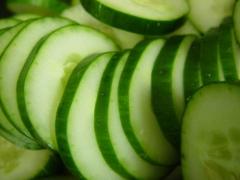 Hőségben az uborkás szendvics a legjobb
