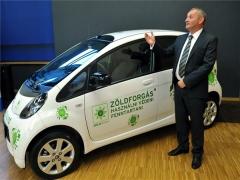 Ismét versenyeznek az alternatív hajtású járművek Budapesten