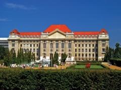 Energetikai korszerűsítés a Debreceni Egyetemen