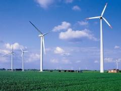 A szélerőművek az ország fogyasztásának 1,73%-át adták