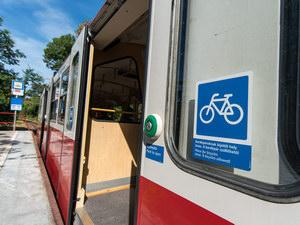 Kerékpárszállítás a BKK egyes járatain