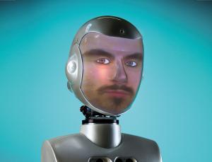 Robot arc