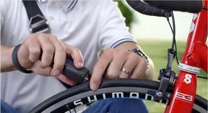 Gyors defektjavító kerékpárosoknak