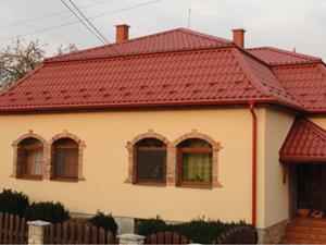 Lindab tetővel, tetőfelújítással biztonságban