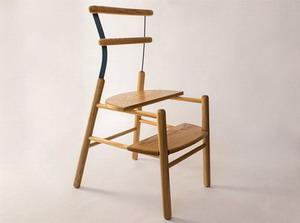 Fellépő szék