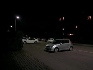 Közvilágítás LED-del
