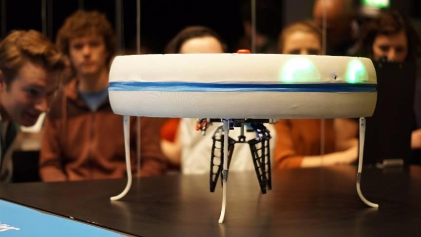 Drónok mindennapjainkban