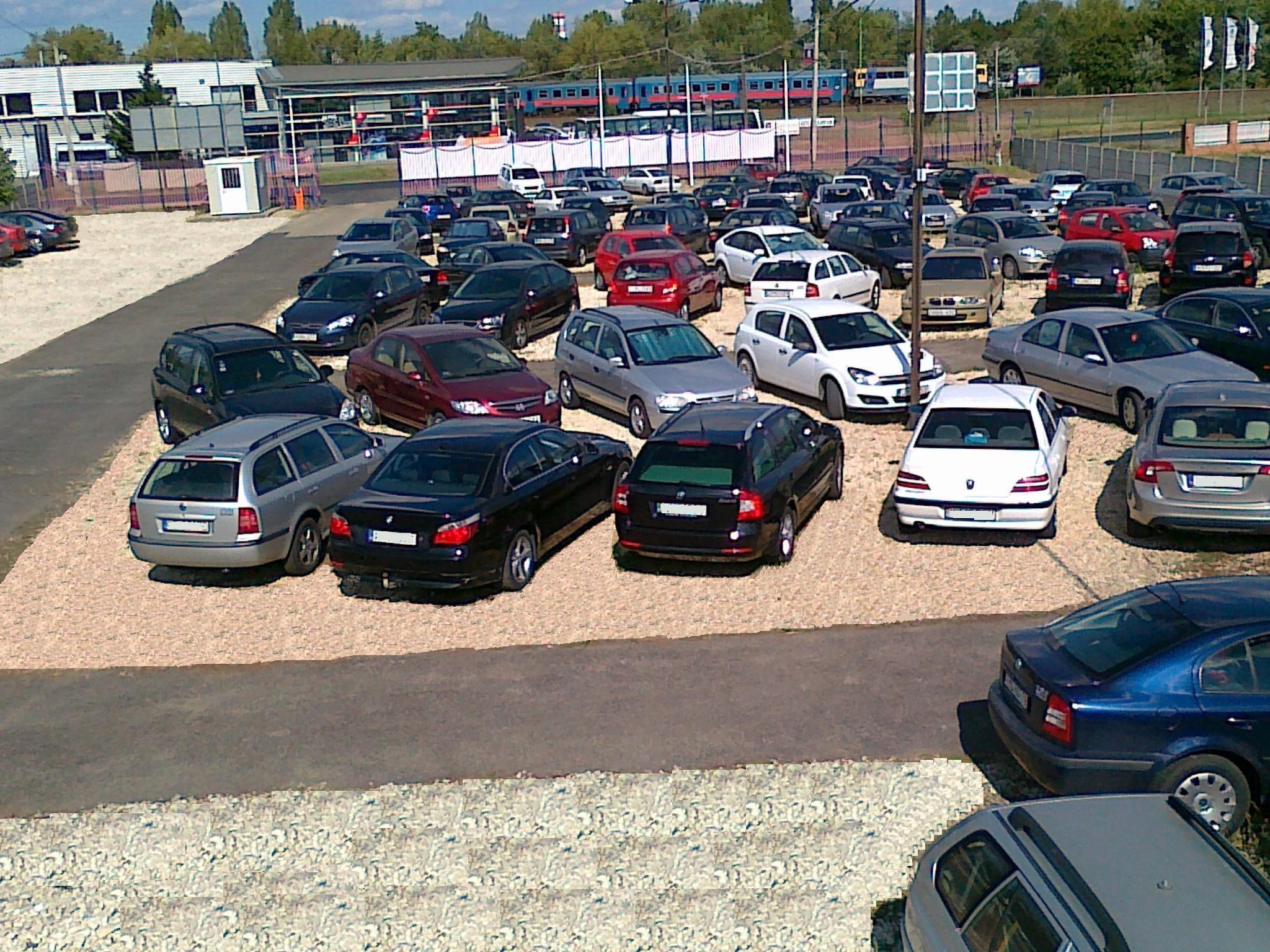Öregebb lett a magyarországi autóállomány