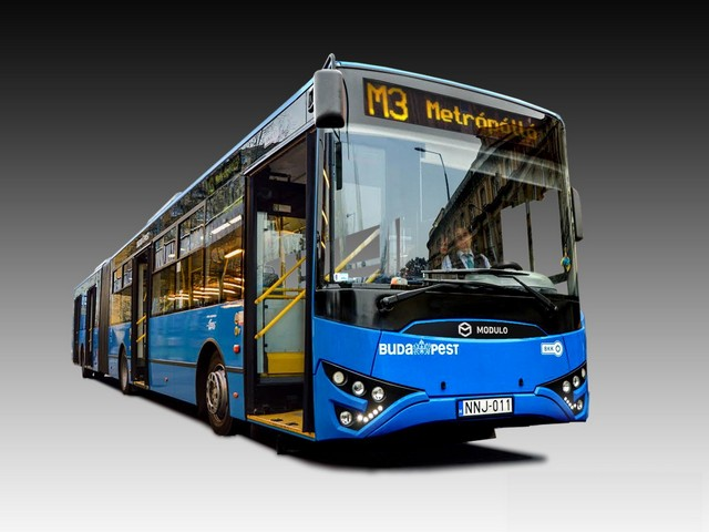 Magyar buszgyártás
