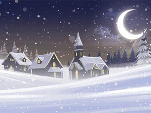 Békés, boldog Karácsonyt!