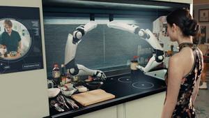 Robotszakács