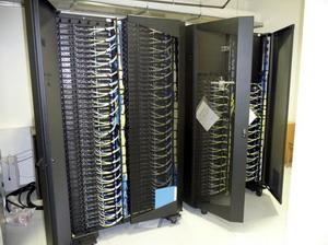 Szuperszámítógép az OMSZ-nál