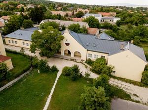 Swedsteel tető