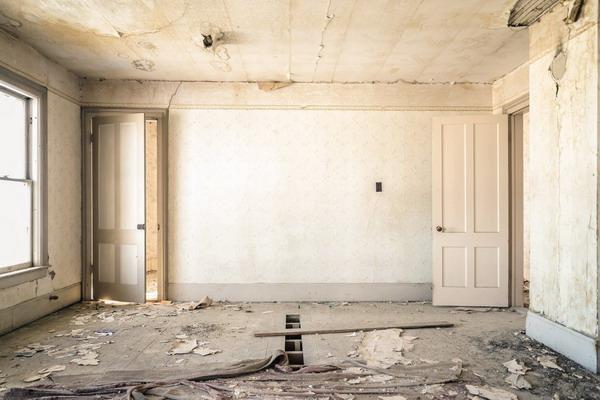 Lakásfelújítás költséghatáron belül