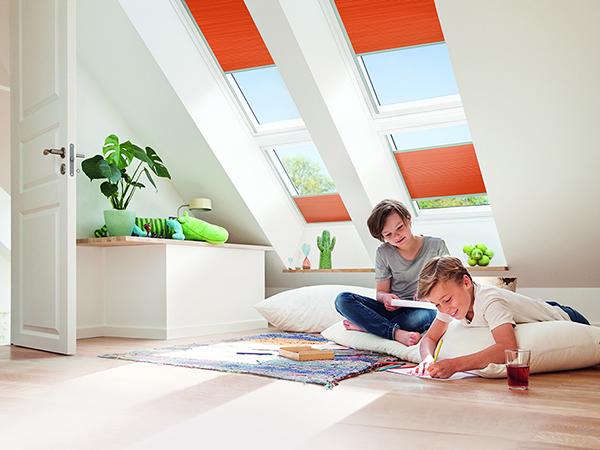 Tetőtér-beépítés: a későbbi bővítés lehetősége