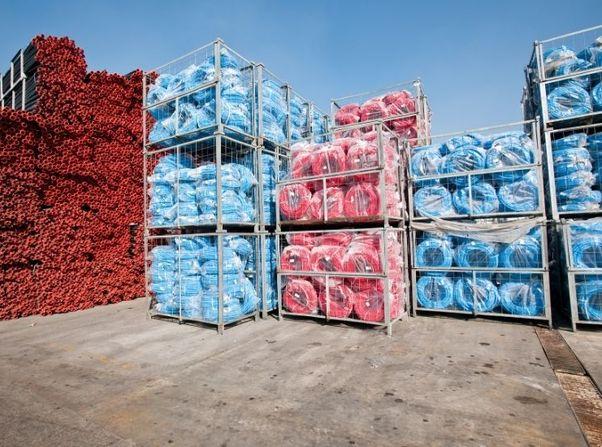 Műanyag/PVC lemezek típusai