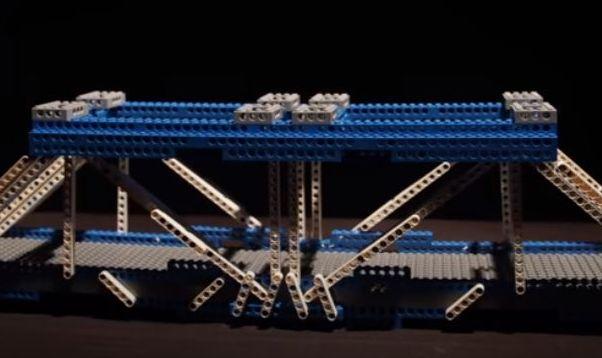Lego hidak