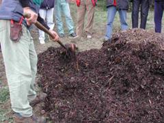 Szerves hulladékok biológiai lebontása