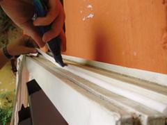 Ablakfelújítás Robering technológiával