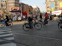 Kerékpáros tudnivalók