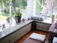 Ablakpárkányok és könyöklők