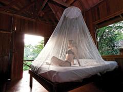 Szúnyoghálók egyszerűen