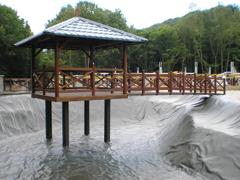 PVC vízszigetelő lemezek