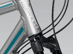 Hercules kerékpárok Tószegről