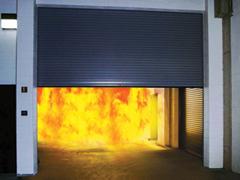 Tűzgátló nyílászárók