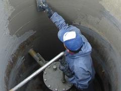Vandex vízszigetelés