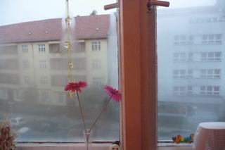 Miért párásodik az ablak belülről