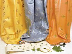 Lakásöltöztetés textilekkel