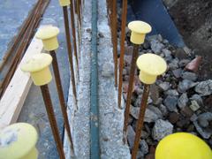 Betonszerkezeti hézagok tömítése