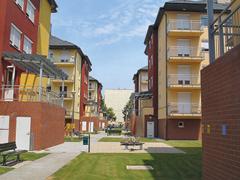 Lakóparkok minősége