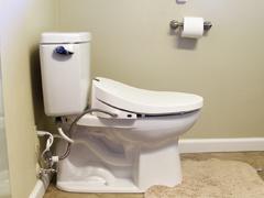Bidé funkciós WC ülőkék