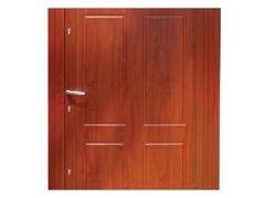 Új ajtót a régi helyett