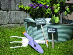 Szórakoztató kertészkedés