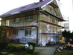 Mennyi idő alatt térül meg az épületszigetelés?