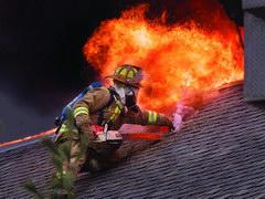 Tetőterek tűzvédelme
