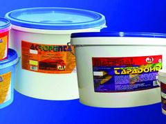 Materiál termékek épületfelújításhoz