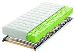 Szivacsok, matracok