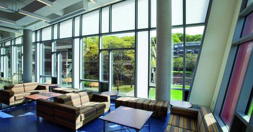 Az építészetben három fő területen jöhet szóba a nanotechnológia  alkalmazása  d2d297ee1b