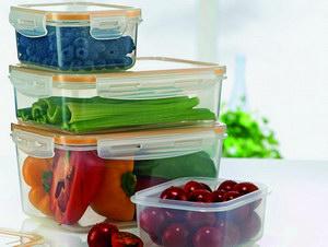 Élelmiszerek tárolása