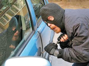 Mechanikus lopásgátlók gépkocsira