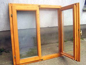 Hőszigetelő üveggel szerelt ablakok javítása