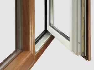 Az ablaküveg hőszigetelése