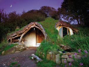 Wales-i ház